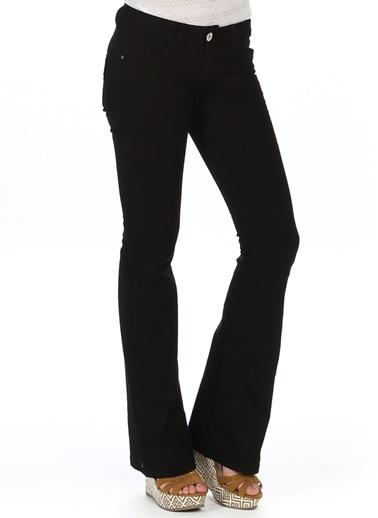 Fashion Friends Pantolon Siyah